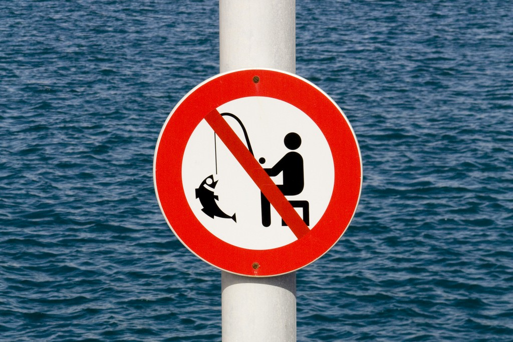 Őszi horgászati tilalom