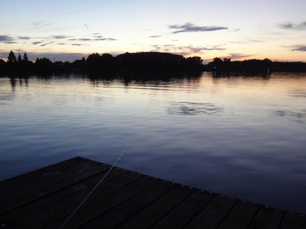 Újra engedélyezett az éjszakai horgászat