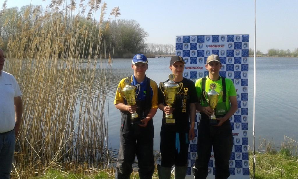 Utánpótlás Bajnokság U20: a versenyzők beszámolói