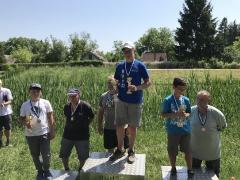Családi horgászverseny - 2018.05.06.