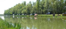 Családi horgászverseny - 2019.04.20.