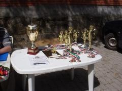 Kis-Duna menti általános iskolák horgászversenye (Ráckeve, 2013.05.19.)