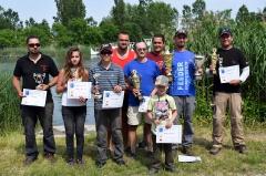 RDHSZ egyéni feeder verseny (2016.05.22.)